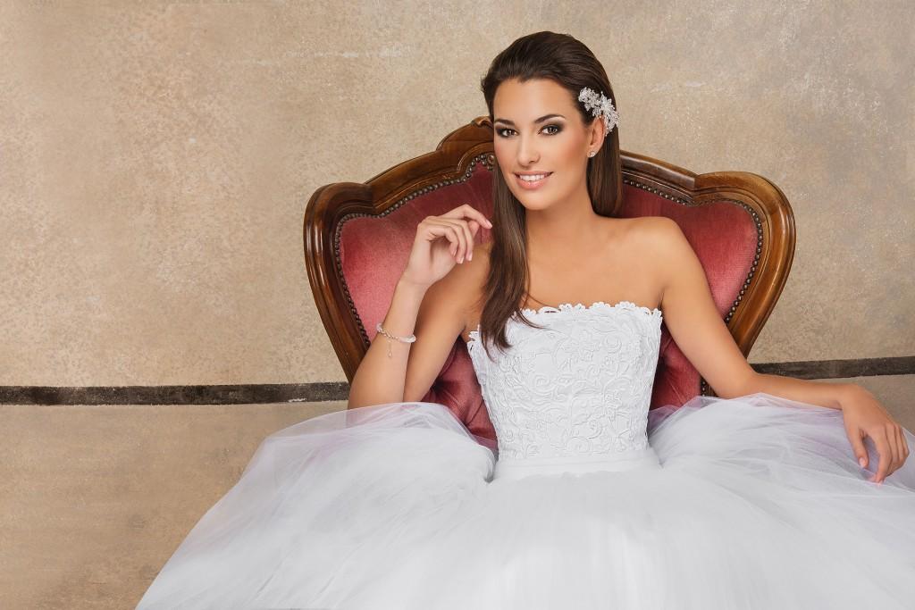 Gdzie dostać tanią suknię ślubną?