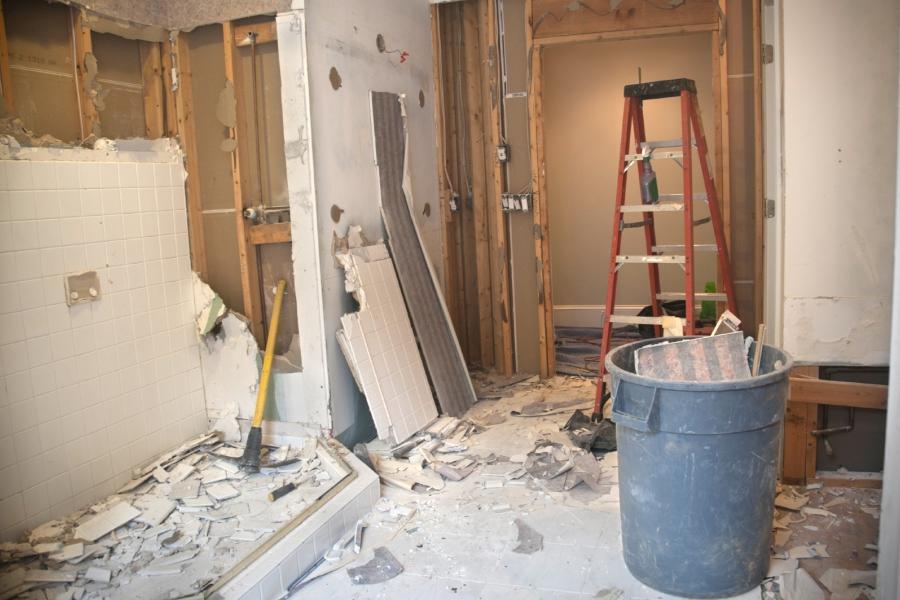 Podstawowe usługi remontowe i ich ceny