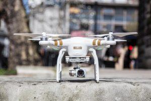 wynajmij dron z ekipą do zdjęć w krakowie