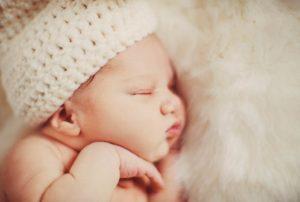 kołdra dla niemowlaka
