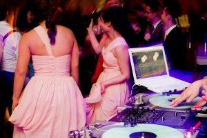 DJ - taneczna zabawa na weselu