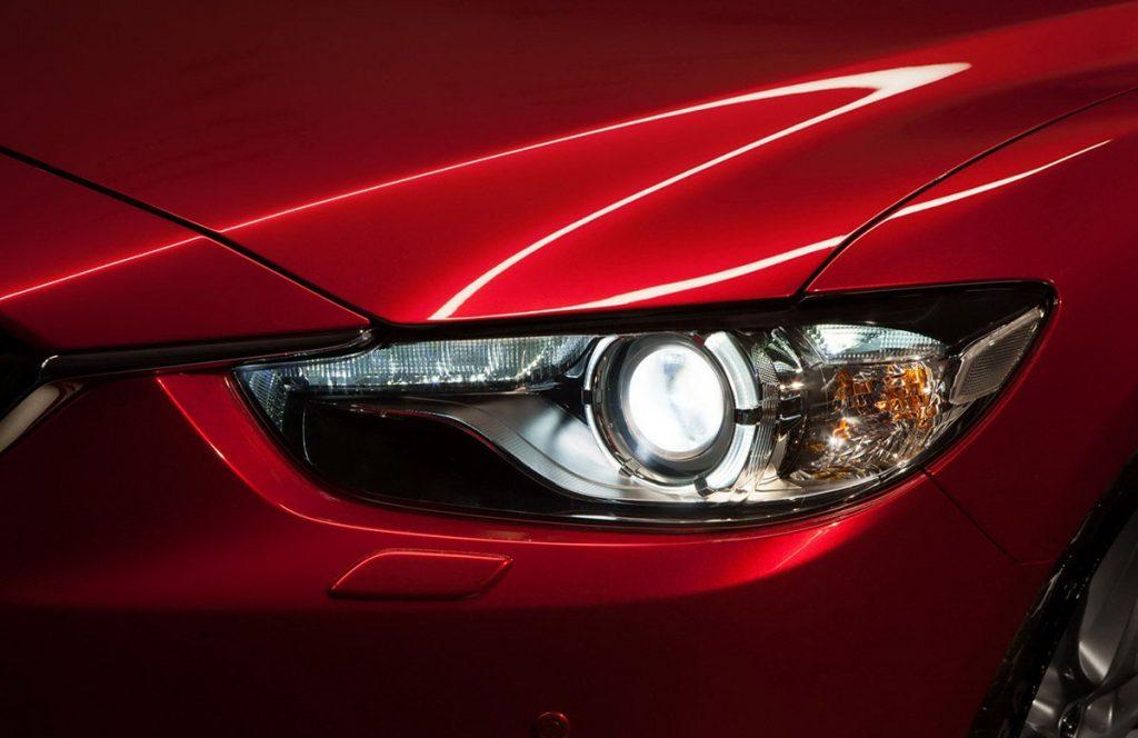 Żarówki samochodowe LED – zalety