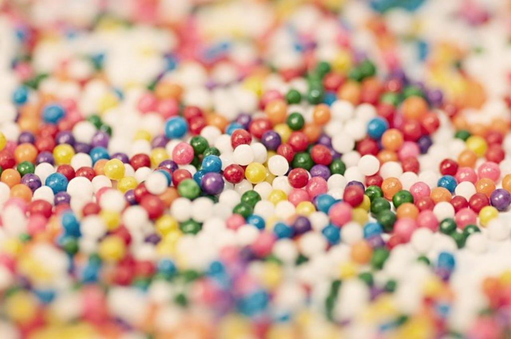 Cukierki z logo – pyszne i smaczne!