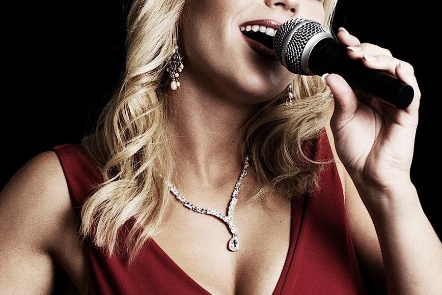 Lekcje śpiewu aby podbić talent show
