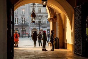 krakow oferuje nie jeden ciekawy escape room