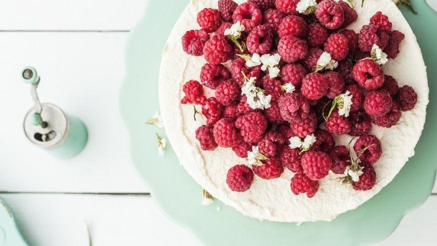 Przepis na idealne ciasto z owocami