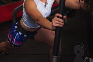 postaw na trening osobisty
