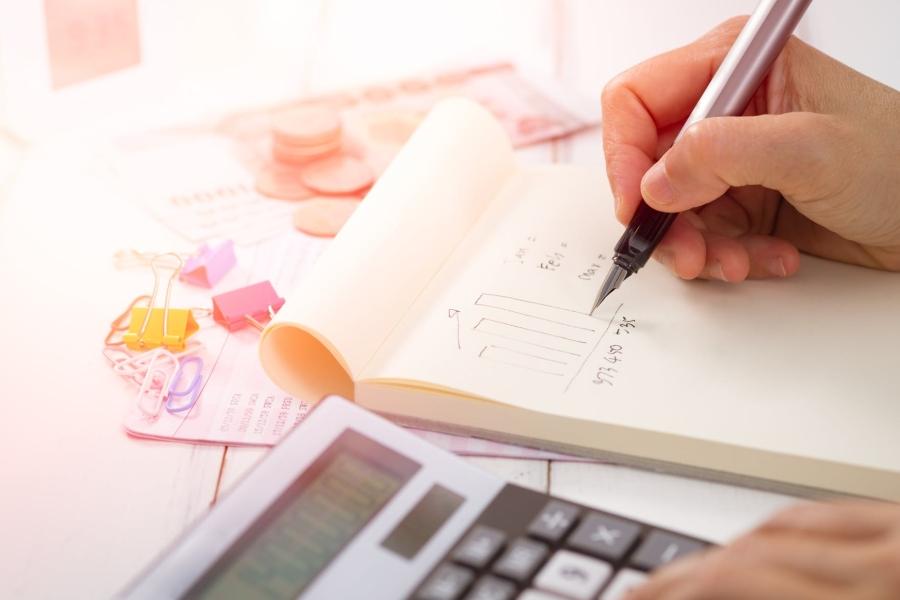 Korzystanie z usług biura rachunkowego