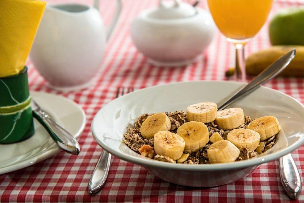 Zdrowa dieta odchudzająca a catering