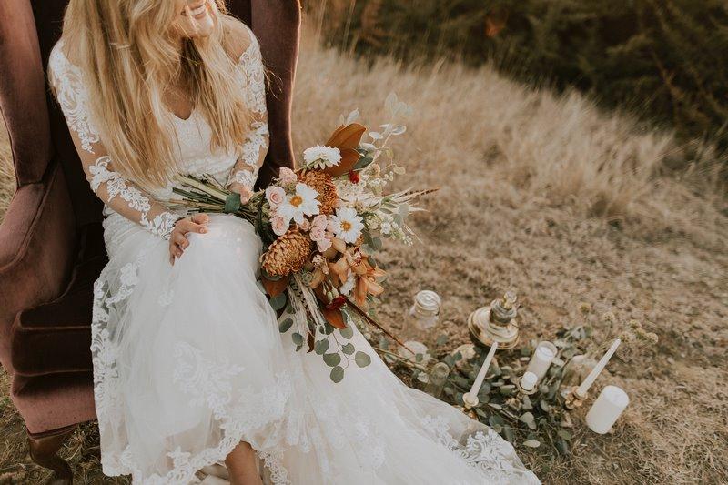Moda na suknie ślubne 2020