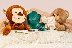 kołdra dla dziecka