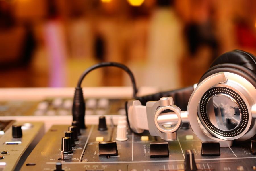 DJ zagwarantuje wesele pełne dobrej zabawy